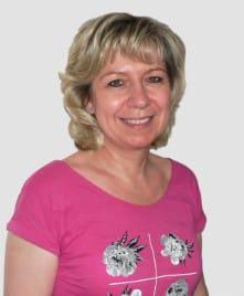Zsuzsa - Zsuzsa egészségmegőrző masszázs Újpalotán